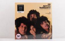 Os Novos Bahianos - E Ferro Na Boneca! - LP Vinyl