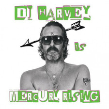 DJ Harvey - The Sound Of Mercury Rising Vol. 2 - 2x LP Vinyl