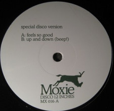 "Special Disco Version - Feels So Good - 12"" Vinyl"