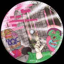"EOD - Warmwoods - 12"" Vinyl"