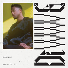 Black Milk - DiVE - LP Vinyl