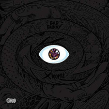 Bad Bunny - X 100PRE - 2x LP Colored Vinyl