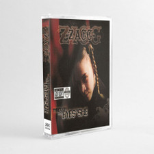 Zigg Zagg - Through The Eyes Of She - Cassette
