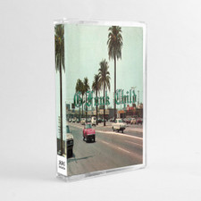 KevinTheCreep - G-Funk Child - Cassette