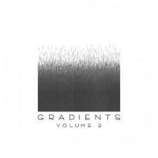 Various Artists - Gradients Volume 2 - 3x LP Vinyl