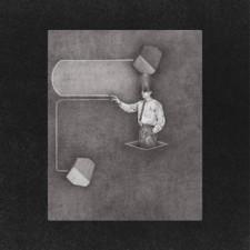 """Alix Perez - Phantonym Ep - 12"""" Vinyl"""