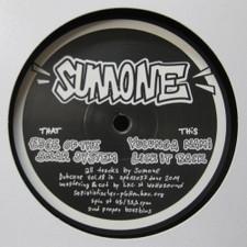 """Sumone - Dubcore Volume 18 - 12"""" Vinyl"""