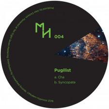 "Pugilist - Cha / Syncopate - 12"" Vinyl"