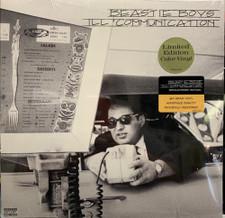 Beastie Boys - Ill Communication - 2x LP Colored Vinyl