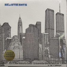 Beastie Boys - To The 5 Boroughs - 2x LP Colored Vinyl