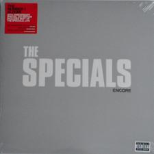 The Specials - Encore - 2x LP Colored Vinyl
