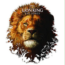 Various Artists - Lion King: The Songs - LP Vinyl
