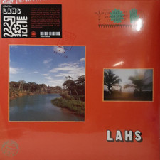 Allah-Las - LAHS - LP Colored Vinyl