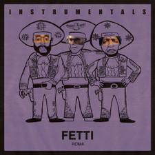 Alchemist - Fetti Instrumentals - LP Vinyl
