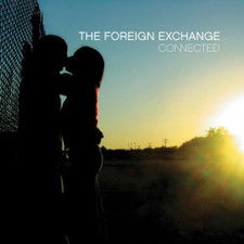 The Foreign Exchange - Connected - 2x LP Vinyl