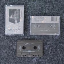 Robedoor - Negative Legacy - Cassette