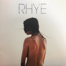 Rhye - Spirit - LP Colored Vinyl