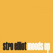 """Stro Elliot - Moods Ep - 12"""" Vinyl"""