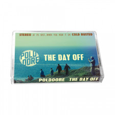 Poldoore - The Day Off - Cassette