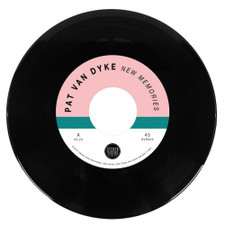 "Pat Van Dyke - New Memories / Alright By Me - 7"" Vinyl"