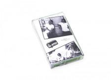 The Du-Rites - J-Zone & Pablo Martin Are.. - Cassette