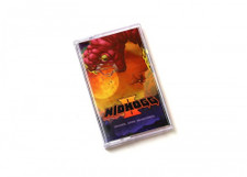 Various Artists - Nidhogg II Original Game Soundtrack - Cassette