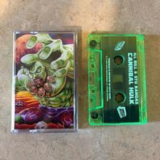 Ill Bill & Stu Bangas - Cannibal Hulk - Cassette