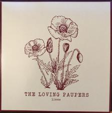 Loving Paupers - Lines & Dubs CSD - Cassette