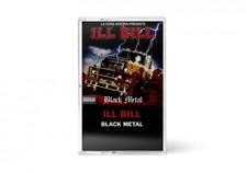 Ill Bill - Black Metal CSD - Cassette
