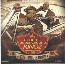 UGK vs B.B. King - The Trill Is Gone CSD - Cassette