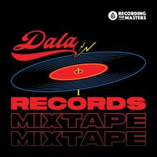 Various Artists - Dala Records Mixtape CSD - Cassette