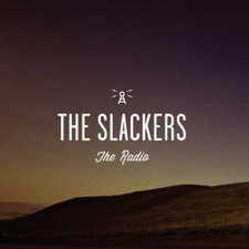 The Slackers - The Radio CSD - Cassette