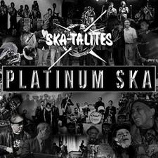The Skatalites - Platinum Ska CSD - Cassette