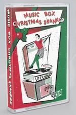 Various Artists - Music Box Christmas Skanker CSD - Cassette