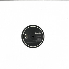 "Bungle - Mutant Ep - 2x 12"" Vinyl"