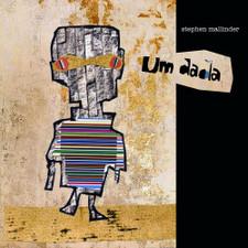 Stephen Mallinder - Um Dada - LP Clear Vinyl
