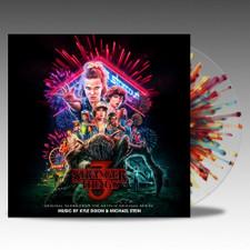 Kyle Dixon & Michael Stein - Stranger Things 3 (Original Score) - 2x LP Colored Vinyl