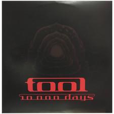 Tool - 10,000 Days - 2x LP Colored Vinyl