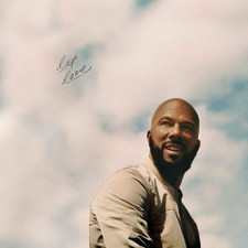 Common - Let Love - LP Colored Vinyl