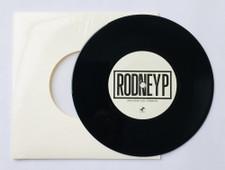 "Rodney P - The Next Chapter / Recognise Me - 7"" Vinyl"