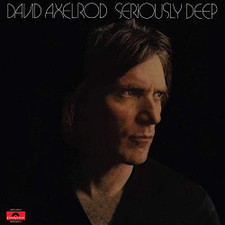 David Axelrod - Seriously Deep - LP Vinyl
