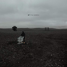 NF - The Search - 2x LP Vinyl
