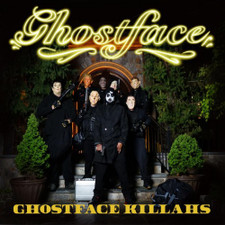 Ghostface Killah - Ghostface Killahs - LP Vinyl
