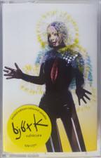 Bjork - Vulnicura - Cassette