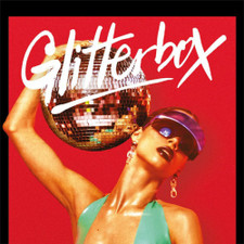 Various Artists - Glitterbox (Hotter Than Fire) Pt. 1 - 2x LP Vinyl