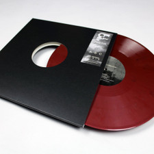 "ASC - The Abyssal Plain - 12"" Colored Vinyl"