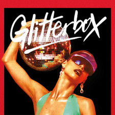 Various Artists - Glitterbox (Hotter Than Fire) Pt. 2 - 2x LP Vinyl