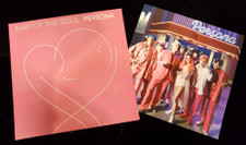 BTS - Map Of The Soul: Persona - LP Vinyl