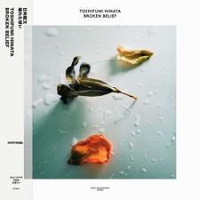 Toshifumi Hinata - Broken Belief - LP Vinyl