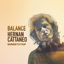 Hernan Cattaneo - Balance Presents Sunsetstrip - 2x LP Vinyl